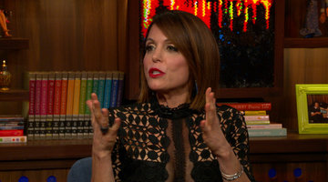 Bethenny's First Impression of Jules