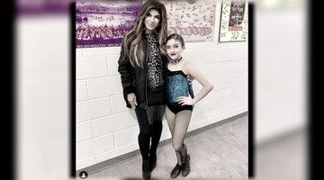 Audriana Giudice Is a Dancing Star