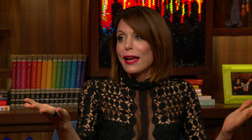 Is Bethenny Critical of New 'Wives?