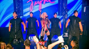 The 'Wives Experience an Erika Jayne Show