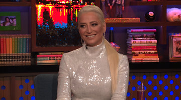 Dorinda Medley on Accommodating Luann de Lesseps