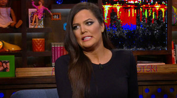 "Khloe: ""I'm Proud of Scott"""