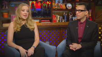 Did Wendi Get Offended On 'The View'?