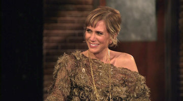 This is Kristen Wiig's Favorite Word