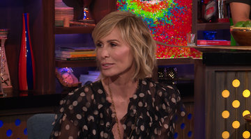 Are Carole Radziwill & Ex Adam Still In Touch?