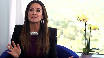 Kyle Richards Explains the Evolution of the White Party