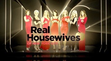 RHONY's Season 9 Taglines Are Here!