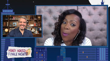 Kandi Burruss on Nene Leakes & Wendy Williams' Friendship
