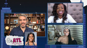What Would Kandi Burruss Have Andy Ask Nene Leakes?