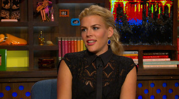 Busy Philipps on Katie Holmes
