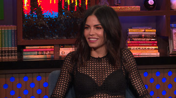 Jenna Dewan Tatum on Dating Justin Timberlake