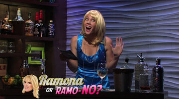 Ramona or Ramo-NO?