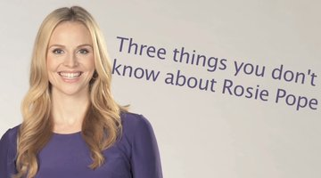3 Things About Rosie