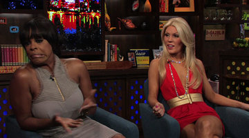 After Show: Making Amends with Alexis Bellino