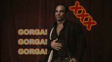 Every Man Should Be Like Joe Gorga