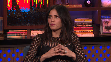 Jenna Dewan Tatum's Thoughts on 'Dance Moms' and Abby Lee Miller