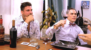 Did Tom Schwartz Just Pull of the Grossest Prank in the World?