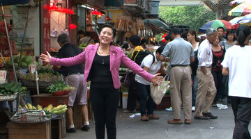 Off the Beaten Path: Hong Kong