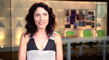 Lisa Edelstein on the Mile High Club
