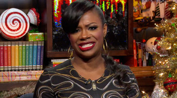 Kandi Opens Up About Mama Joyce