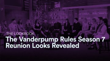 The Vanderpump Rules Season 7 Reunion Looks Revealed