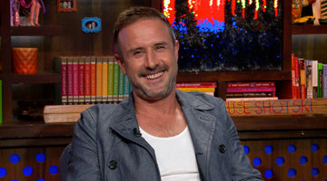 Is David Arquette Single?