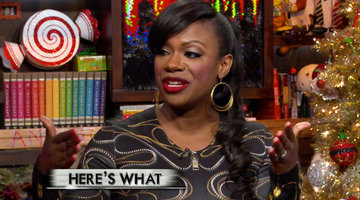 Kandi Tells Wendy Williams What's What!
