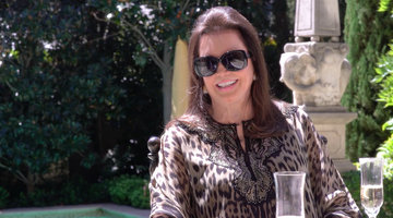 Is Patricia Altschul the Kaftan Queen?