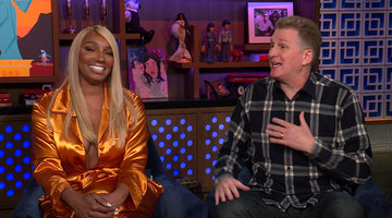 Nene Leakes Would go Head to Head with Lisa Rinna