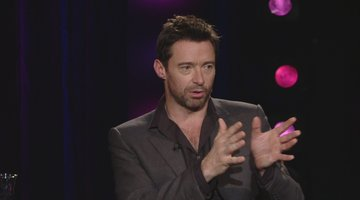 Hugh Jackman - Les Miserables