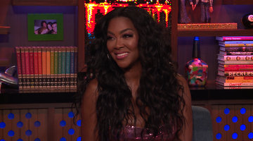 Kenya Moore Says No Chance of Reconciliation with Nene Leakes