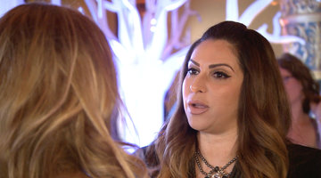 Jennifer Aydin Apologizes to Dolores Catania for Her Actions in Cabo