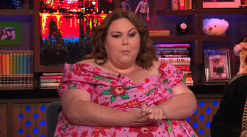 Chrissy Metz on 'This Is Us' Premiere and Finale