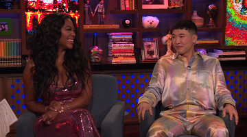 Is There Hope for Kenya Moore & Marc Daly?