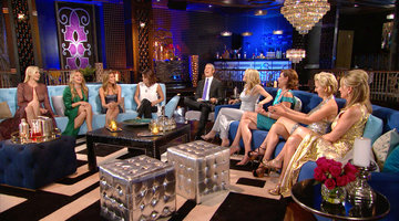 Your First Look at the RHONY Reunion