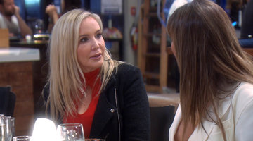 Kelly Dodd Tells Shannon Beador What Tamra Judge Has Been Saying About Her