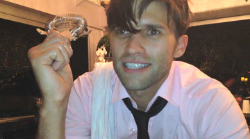 Tom Schwartz Makes the Relationship Ender