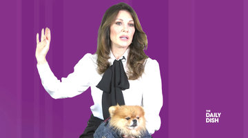 Lisa Vanderpump Shares the Secrets of Villa Rosa