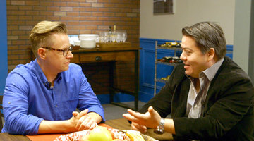 After the Knife with Richard Blais: Ep 9