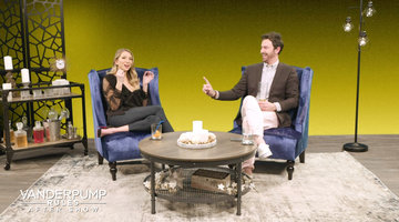 "How Did Katie and Lala Calm Stassi ""Dark Passenger"" Schroeder Down? More on the Moment You Didn't See..."