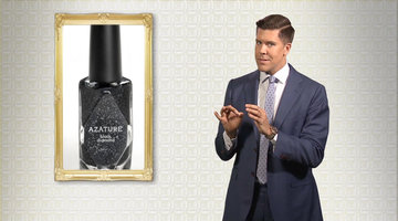 Major Mani: This Nail Polish Costs $250,000
