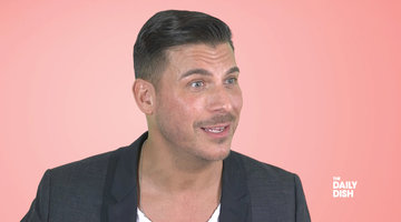 "Jax Taylor Says Brittany Cartwright ""Would Probably Slap Me for Saying This"""