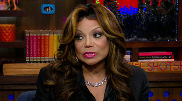 La Toya and NeNe: The True Story