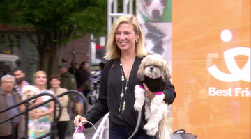 The Real Housewives Strut Their Mutts