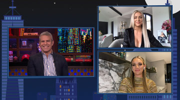 After Show: That Time Lala Kent Mixed Up Avril Lavigne & Adam Levine
