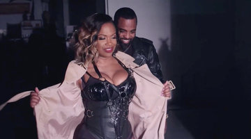 See Kandi Burruss' Full Commercial for Welcome to the Dungeon