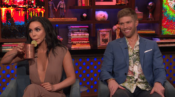 After Show: Will Scheana Shay Work in Vegas for Lisa Vanderpump?