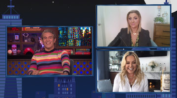 After Show: Why Gina Kirschenheiter Didn't Attend Kelly Dodd's Wedding