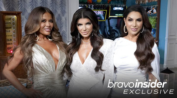 Start Watching The Real Housewives of New Jersey Season 11 Reunion Right Now!