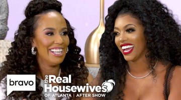 Your First Look at The Real Housewives of Atlanta Season 12 After Show
